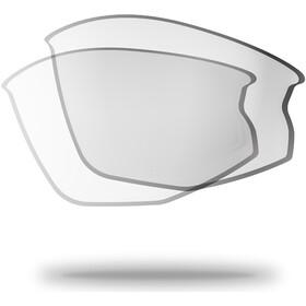 Bliz Hybrid Verres de remplacement Smallface, clear